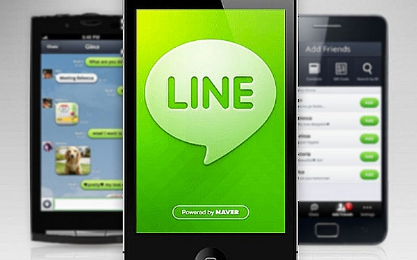 Line Free Download