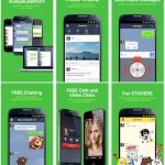 Line App: A Unique Messaging App