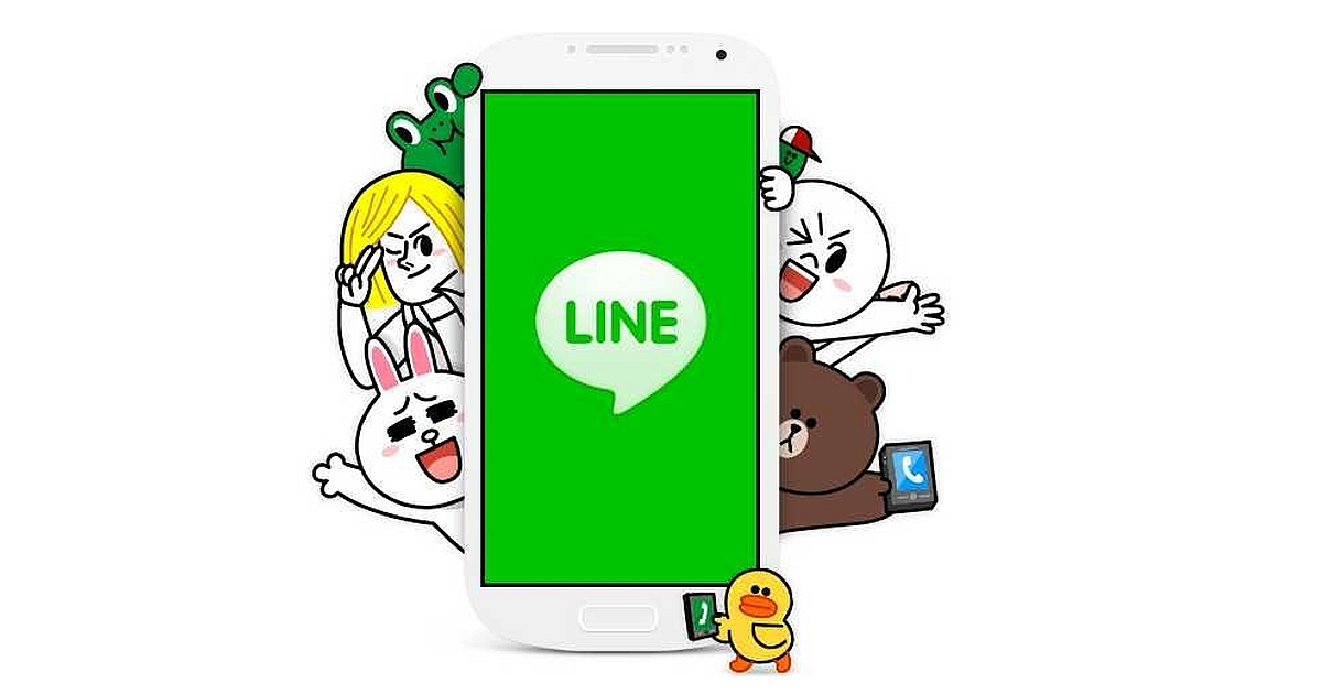 Line Messenger Expands Online Financial Services in 2019